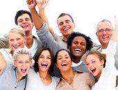 شخصيات محبة للعلاقات الاجتماعية