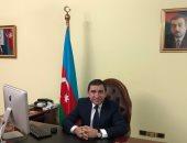 السفير تورال رضاييف سفير جمهورية أذربيجان بالقاهرة