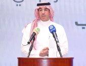 وزير الإعلام السعودى عواد بن صالح