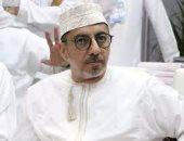 الأديب العمانى محمد الحارثى
