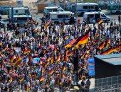 مظاهرات حزب البديل من أجل ألمانيا
