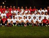 منتخب مصر الأوليمبي