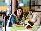 الكاتبة كاملة شمسى عضو لجنة تحكيم جائزة مان بوكر الذهبية للرواية