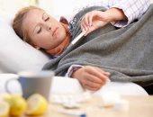 اعراض انفلونزا البرد-ارشيفية