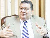 الربان عمر المختار صميده رئيس حزب المؤتمر