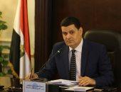 الدكتور راضى عبد المعطى رئيس حماية المستهلك