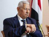 الكاتب الصحفى مكرم محمد أحمد رئيس المجلس الأعلى لتنظيم الإعلام