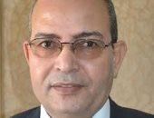نبوى باهى وكيل وزارة مديرية التربية والتعليم ببورسعيد