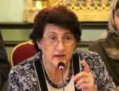 فاديا كيوان مديرة منظمة المرأة العربية