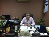 محمد إسماعيل وكيل وزارة الشباب والرياضة