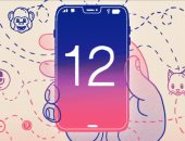نظام التشغيل iOS 12