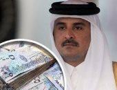 تميم بن حمد أمير قطر