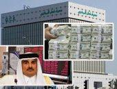 تميم بن حمد والاسواق المالية القطرية