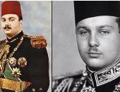 الملك فاروق الأول