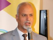 محمد شهاب الرئيس التنفيذى لجهاز شئون البيئة