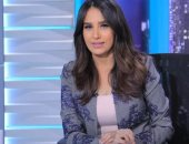 سهام صالح وكيل نقابة الإعلاميين