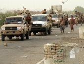 قوات دعم الشرعية فى اليمن