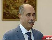 يونس المصري وزير الطيران