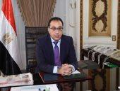 مصطفى مدبولى رئيس الوزراء ووزير الإسكان