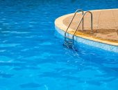 حمام سباحة - صورة أرشيفية