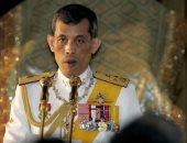 الملك ماها فاجيرالونجكورن ملك تايلاند
