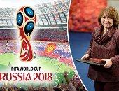 سفيتلانا أليكسييفيش و كأس العالم 2018