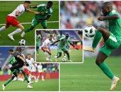 السنغالى وبولندا