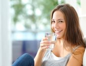 فوائد شرب الماء - أرشيفية