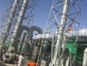مصانع الطاقة المتجددة بقنا لإنتاج الخلايا الشمسية