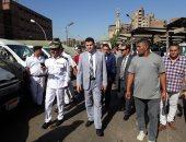 اللواء دكتور راضى عبد المعطى رئيس جهاز حماية المستهلك