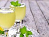 عصير الليمون-ارشيفية