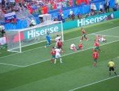 مباراة المغرب والبرتغال