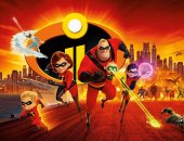 فيلم Incredibles 2