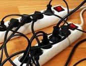 التعامل مع الكهرباء