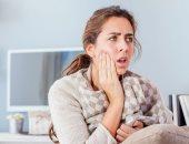 ألم الأسنان-ارشيفية