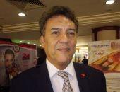 الدكتور أحمد سليم عميد طب الازهر