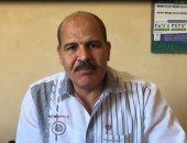 المحاسب على غيط رئيس قسم الجمعيات الأهلية بمديرية تضامن شمال سيناء