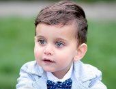 طفل برج السرطان
