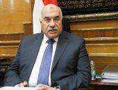 الدكتور أحمد مصطفى رئيس القابضة القطن والغزل