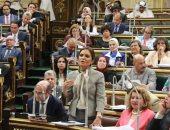 الدكتورة سحر نصر فى مجلس النواب