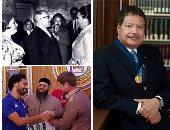 مشاهير مصريون حصلوا على تقدير العالم