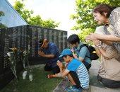 اليابان تحيى الذكرى الـ73 لمعركة أوكيناوا