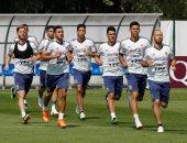 تدريب منتخب الأرجنتين