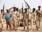 التحالف العربى