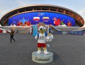 بولندا وكولومبيا كأس العالم 2018