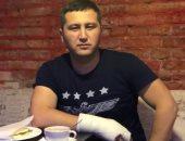 محمد سائق تاكسى يعيش فى روسيا