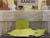 انتخابات تركيا
