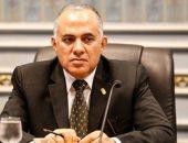 المهندس عبد اللطيف خالد رئيس قطاع الرى بوزارة الموارد المائية والرى