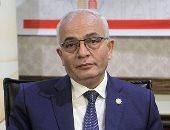 الدكتور رضا حجازى رئيس قطاع التعليم العام بوزارة التربية والتعليم