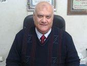 هشام كامل وكيل وزارة التموين بالجيزة